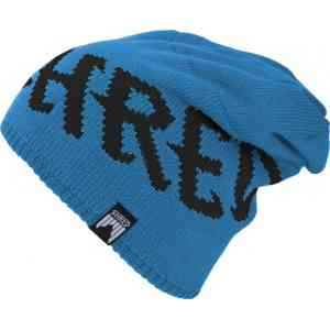 Czapka  Shred EMPIRE BEANIE BLUE