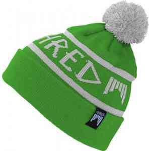 Czapka  Shred WOODSIDE BEANIE GREEN