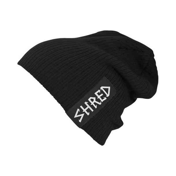 Shred WOODSIDE BEANIE PINK