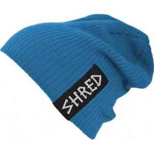 Czapka  Shred PARK BEANIE BLUE
