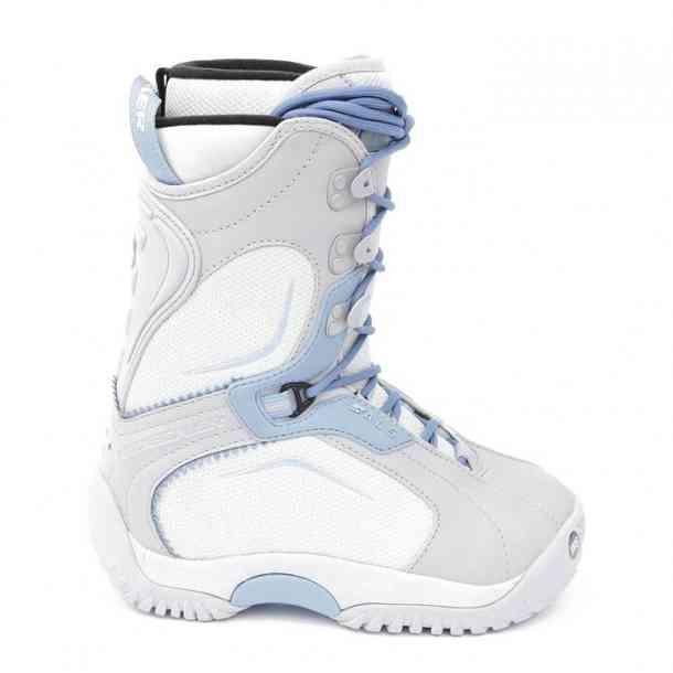 Nidecker snowboard boots