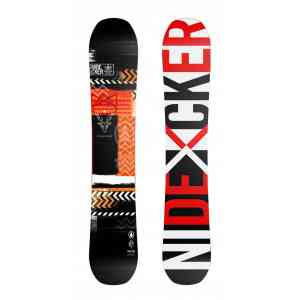 Deska Snowboardowa Nidecker Score 159 XL SN14