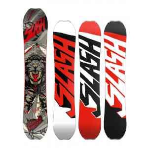 Deska Snowboardowa Slash Paxson 152