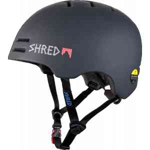 Kask  SHRED  SLAM-CAP LIGHT CREDIT CARD  M+/XL  (57-61)