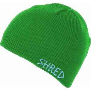 Czapka Shred HILLSIDE BEANIE GREEN