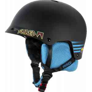 Kask  SHRED  HALF  BRAIN  SHRASTALINES M+/XL (57-61)