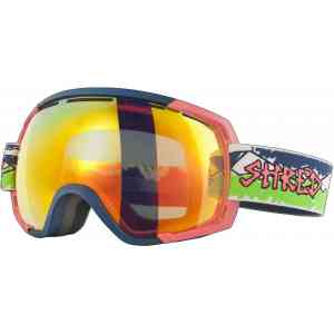 Gogle  SHRED  STUPEFY NEEDMORESNOW