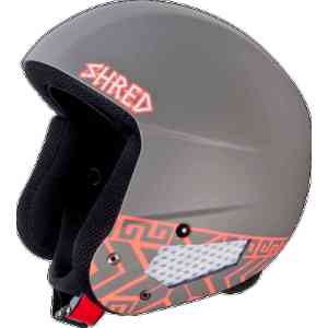 Kask  SHRED  BRAIN  BUCKET  NORFOLK RUST S/M (56/58)