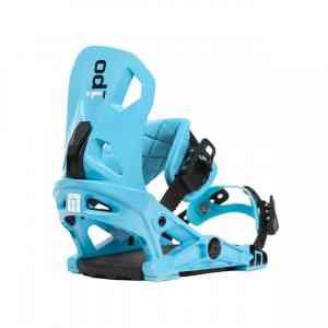 Wiązania Snowboardowe NOW IPO Blue L