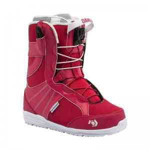 Buty Snowboardowe Northwave Dahlia Red
