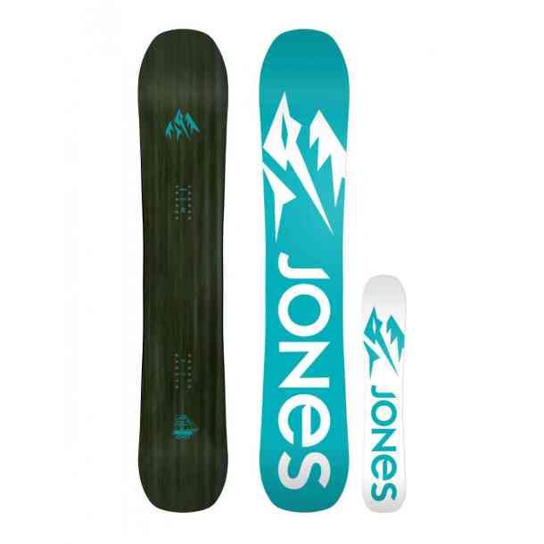 Deska Snowboardowa Jones Women's Flagship
