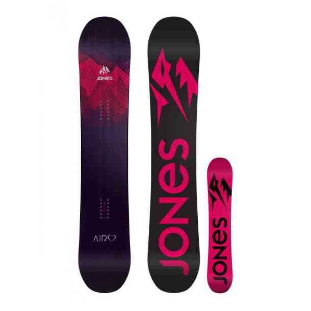 Deska Snowboardowa Jones Airheart
