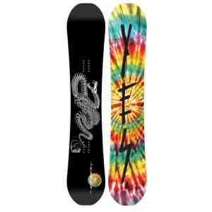 Yes Greats UnInc Snowboard