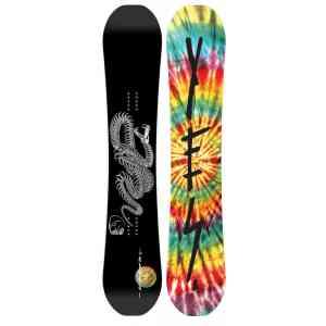 Deska Snowboardowa Yes TDF