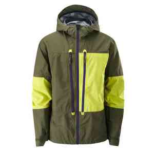 Men's Westbeach Cove Commando Snowboard Jacket
