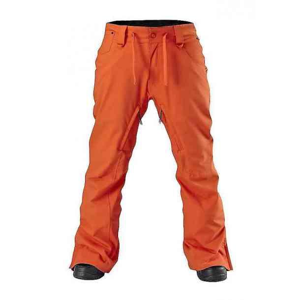 Men's Westbeach Hunter Flame Snowboard Pants