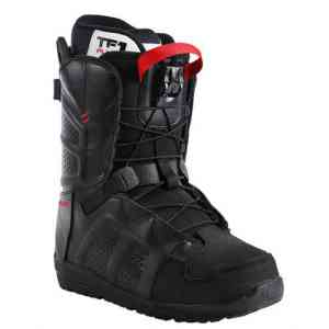 Mens Northwave Freedom Black Snowboard Boots