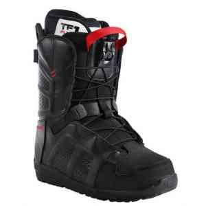 Mens Northwave Freedom Black Snowboard Boots