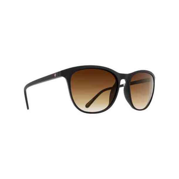 Okulary Przeciwsłoneczne Spy Cameo Femme Fatale - Happy Bronze Fade