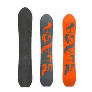 Deska Snowboardowa Slash Straight 159