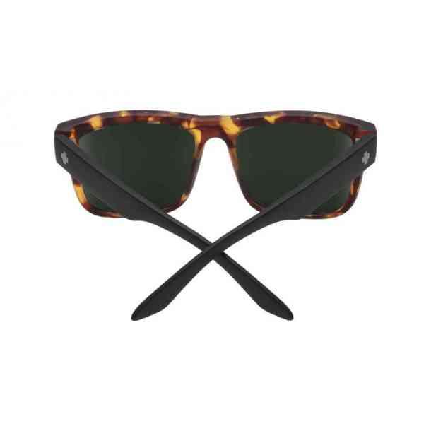 Okulary Przeciwsłoneczne Spy Discord Vintage Tortoise-Happy Gray Green