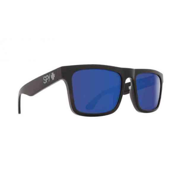 Okulary przeciwsłoneczne Spy Atlas z polaryzacją (black bronze/blue)