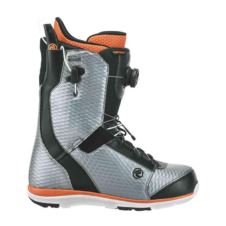 Flow Tracer H Lock Coiler Gunmetal Snowboard Boots Sklep Snowboardowy Intersnow