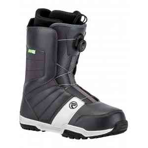 Buty Snowboardowe Flow Ranger BOA Charcoal/White