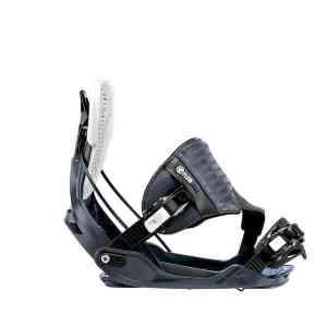 Flow Five Hybrid Slate Snowboard Bindings