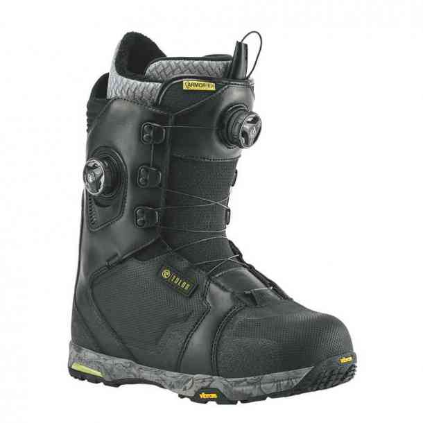 Buty Snowboardowe Flow Talon Focus Black