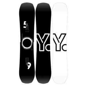Yes Standard Snowboard