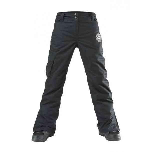 Women's Westbeach Taylor Bluebird Snowboard Pants