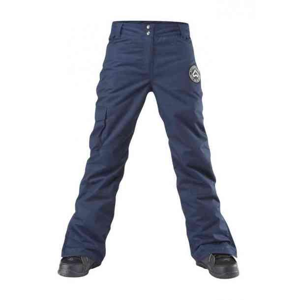 Damskie Spodnie Snowboardowe Westbeach Devotion Ultramarine