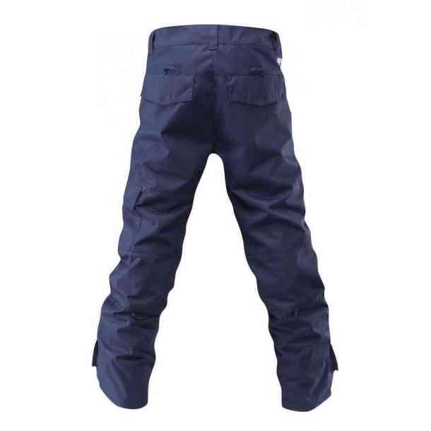 Męskie Spodnie Snowboardowe Westbeach Upstart Ultramarine