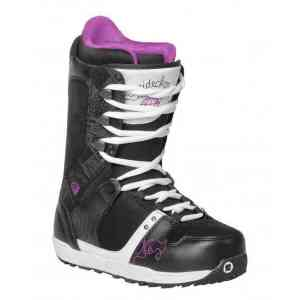 Nidecker Eva Lace Snowboard Boots