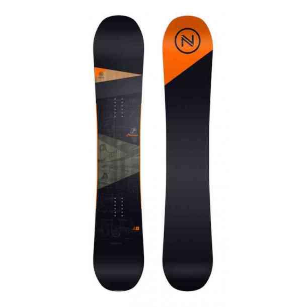 Deska Snowboardowa Nidecker Platinum
