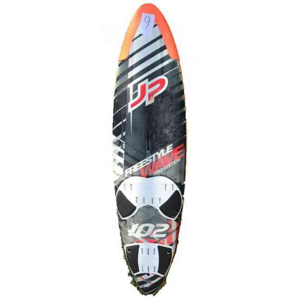 Deska JP Freestyle Wave PRO 102