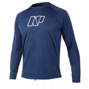 Koszulka Water Tee Neilpryde Men's L/S Navy
