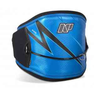 Trapez Neilpryde Flash Blue wind and kite z hakiem S1