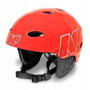 Helmet Neilpryde White
