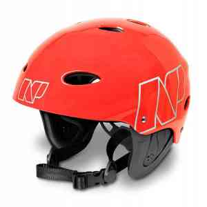 Kask Windsurfingowy Neilpryde Red