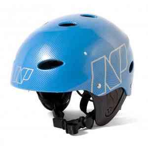 Kask Windsurfingowy Neilpryde Carbon Blue