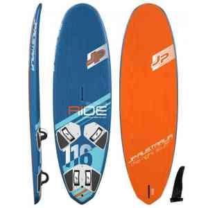 JP Super Ride ES windsurfing board