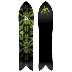 Deska Snowboardowa Jones Storm Chaser
