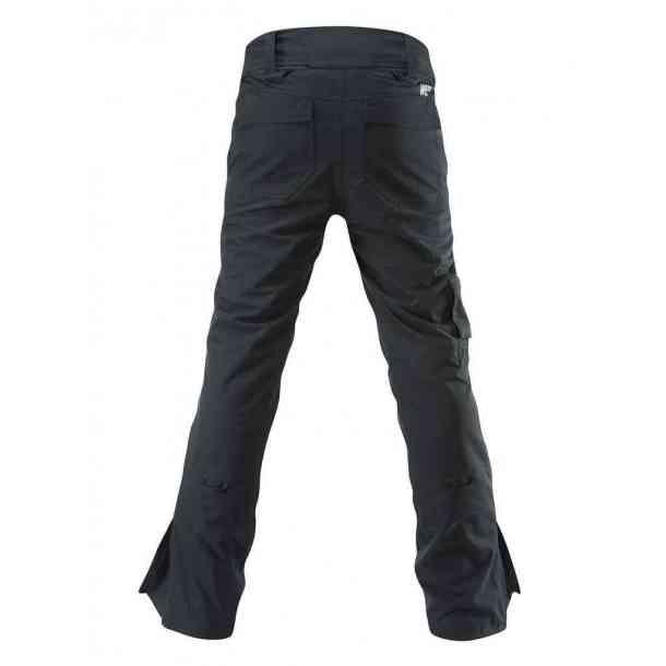 Damskie Spodnie Snowboardowe Westbeach Atomic Black