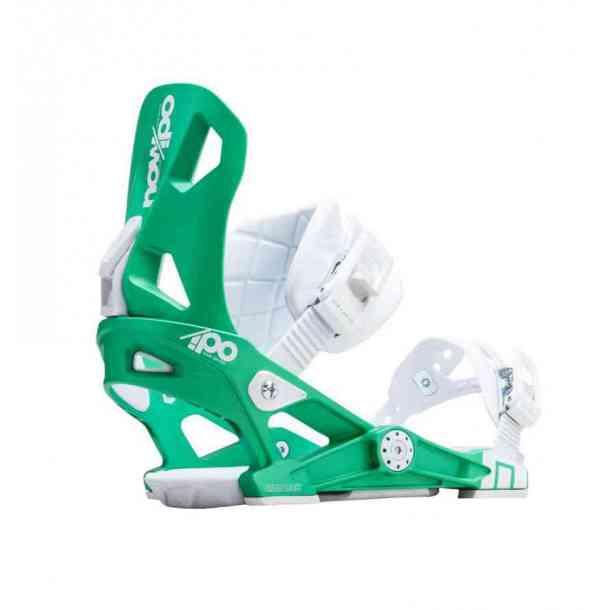 Now Ipo Green Snowboard BindingsSnowflake Ipo Date