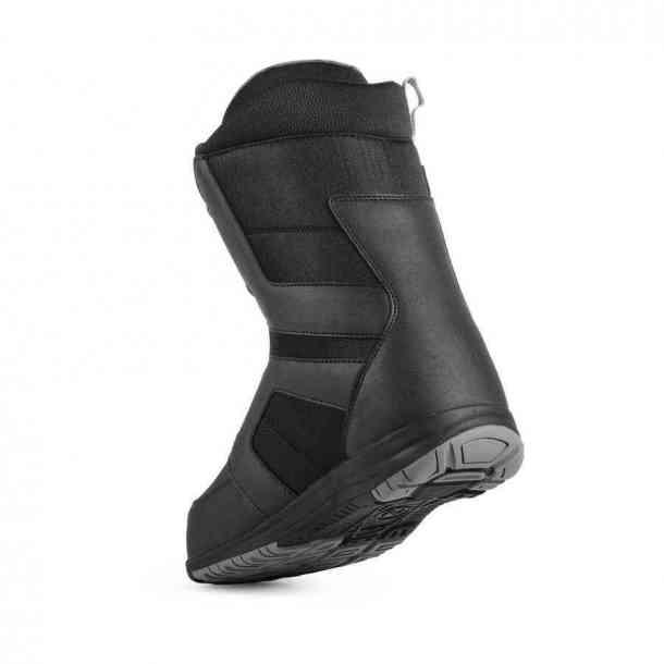 Flow Aero BOA Coiler Black Snowboard Boots