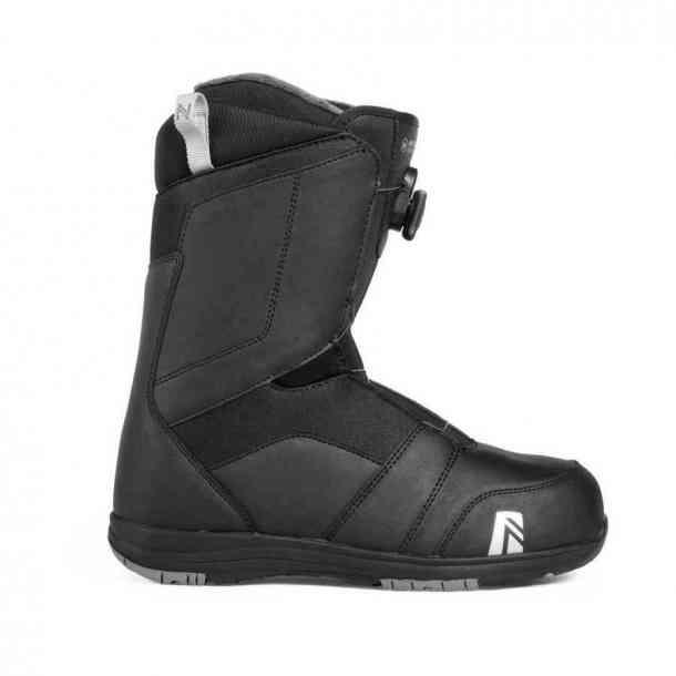 Buty Snowboardowe Flow Ranger BOA Black