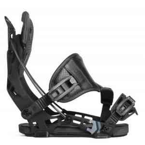 Wiązania Snowboardowe Flow NX2 Hybrid Black