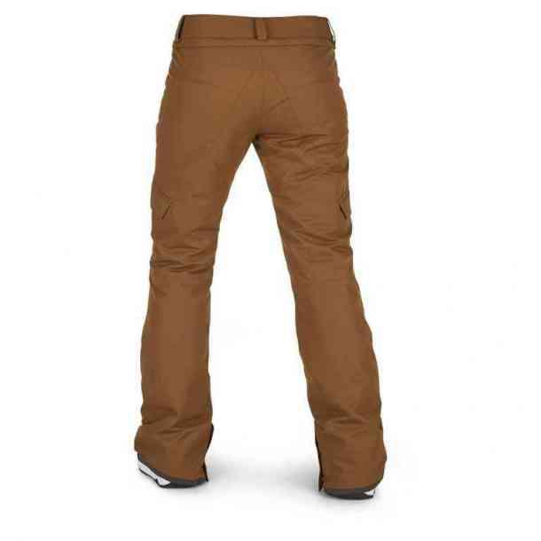 Spodnie Snowboardowe Volcom Bridger Insulated Copper